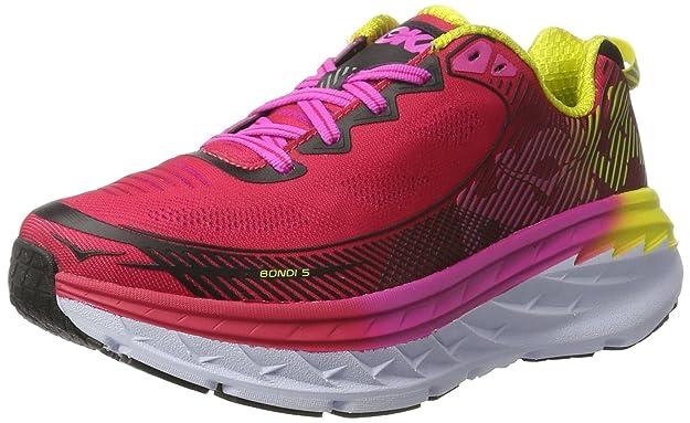 The Hoka Bondi 5 Women's Running Shoes review