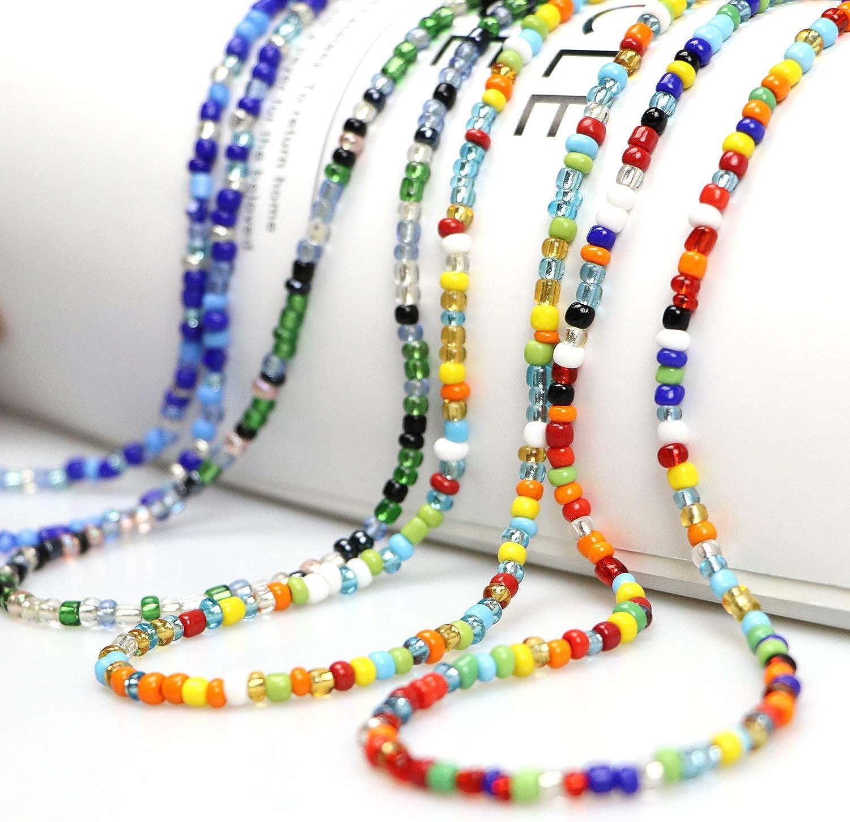 Chip Beads Mask Lanyard 4 in 1