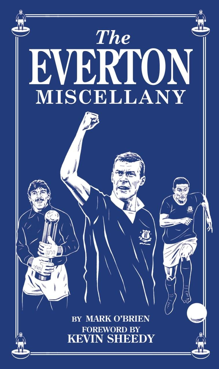Download The Everton Miscellany ebook