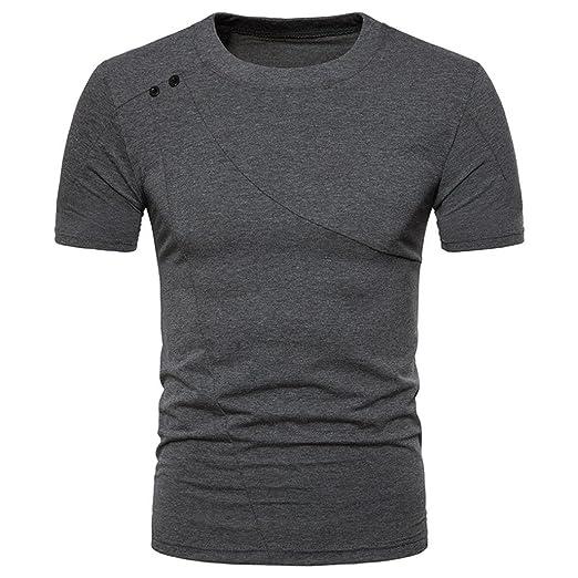 051dc95aeb67 Amazon.com  NEARTIME Big Promotion! Clearance! Men T-Shirt