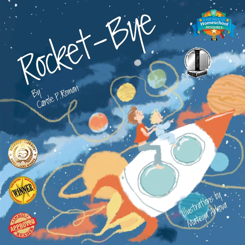 Download Rocket-Bye (Bedtime Dream Collection) pdf