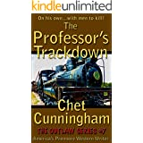 The Professor's Trackdown (The Outlaws Series Book 7)