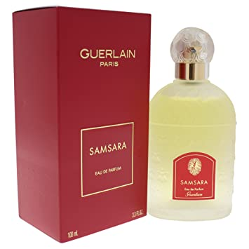 47dffc631 Amazon.com : Samsara by Guerlain for Women - 3.3 oz EDP Spray : Eau De  Toilettes : Beauty