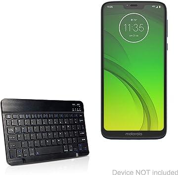 OEM Motorola Universal Bluetooth Wireless Full Size Keyboard Xoom Tablet