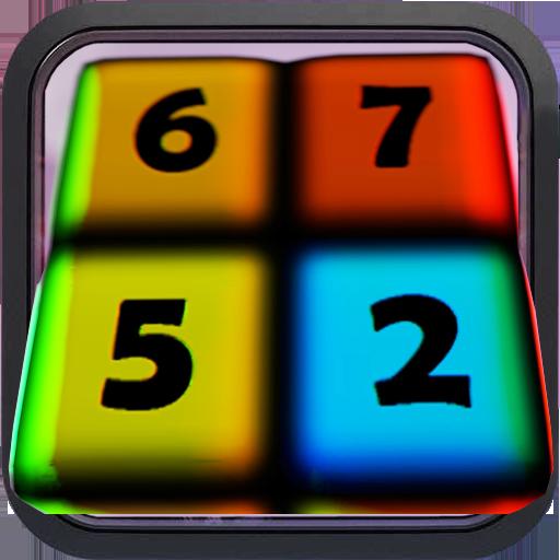 Rush Cube (Cube Rush)