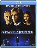 ¿Conoces A Joe Black? [Blu-ray]