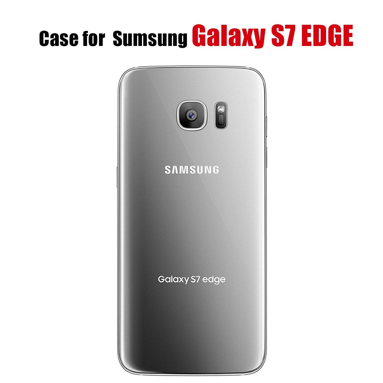 0291db8ad67 Samsung Galaxy S7 Edge Funda