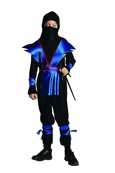 Amazon.com: RG Costumes 90139 Ninja Master - Costume - Size ...