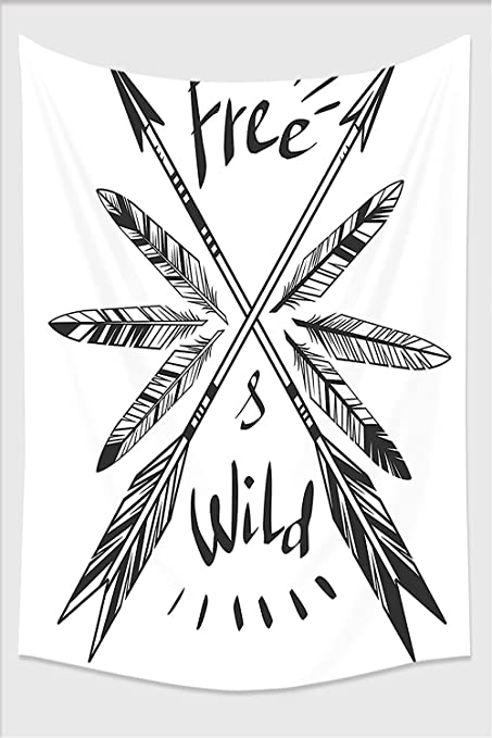 Amazon Nalahome Arrow Decor Collection Native American Feathers