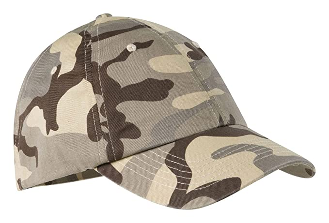Image Unavailable. Image not available for. Color  Camouflage Cap ... 940fba790cd8
