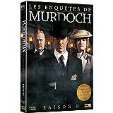 Les Enquêtes de Murdoch - Saison 8 - Vol. 1