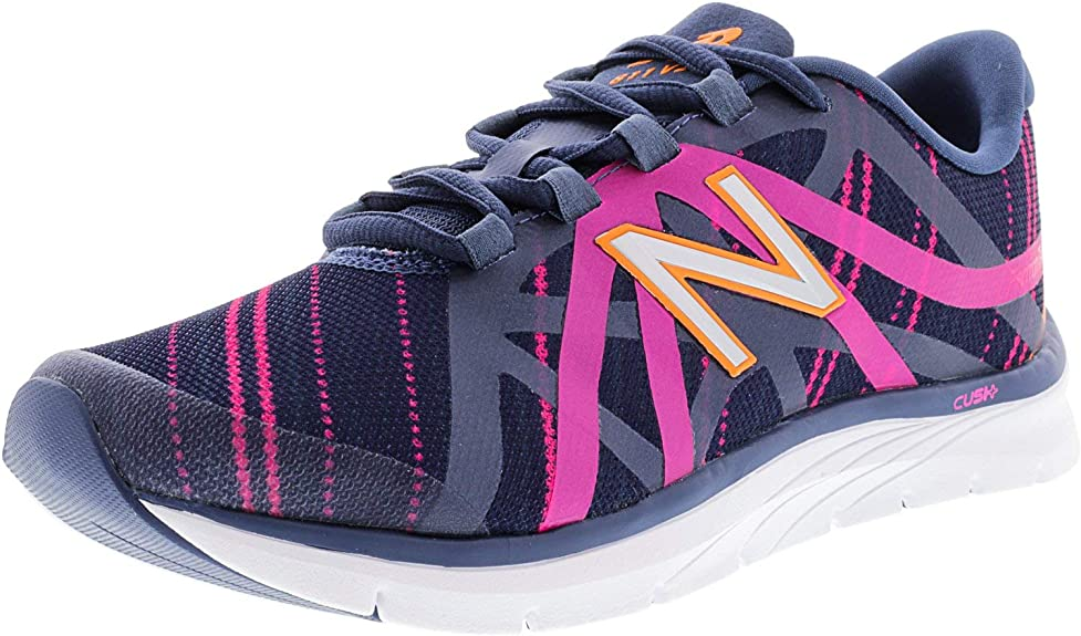 chaussure course a pied new balance