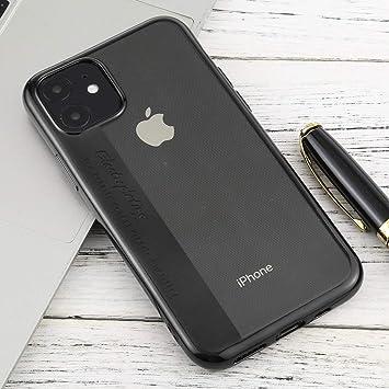 Zhongcheng La Caja del teléfono for el iPhone 11 de TPU ...