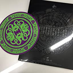 Amazon Co Jp 三毒史 初回生産限定盤 2lp Analog 音楽