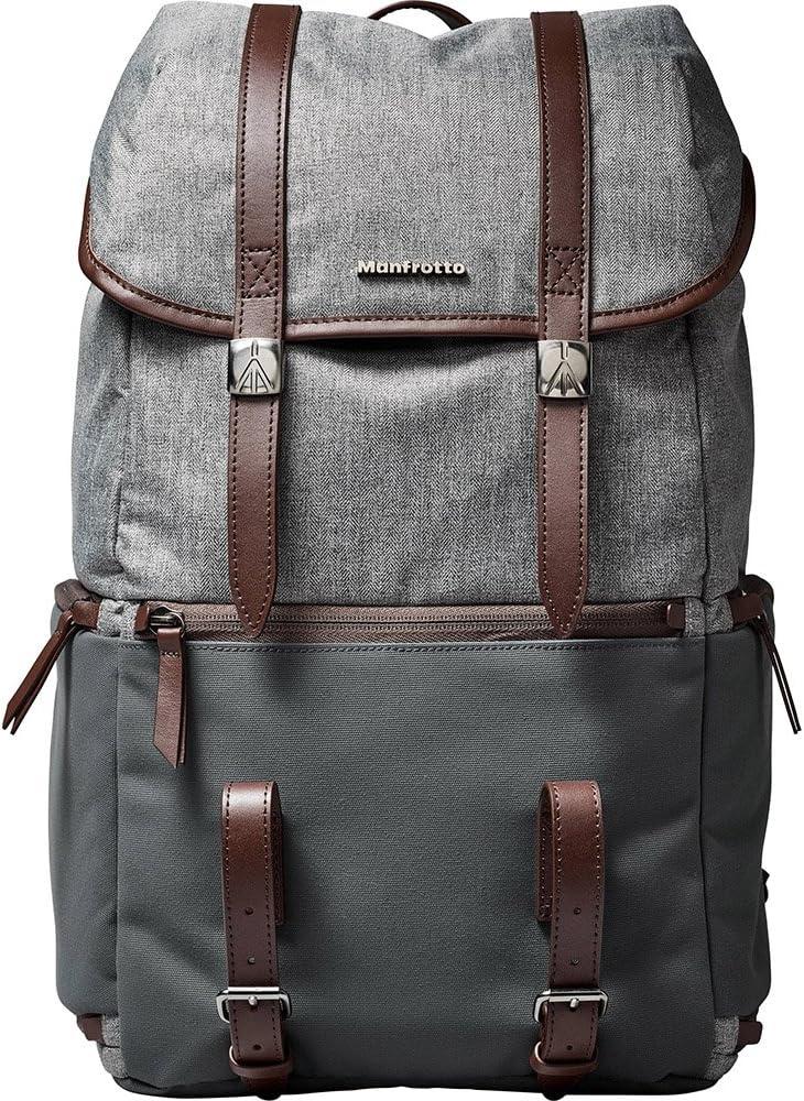 Manfrotto Windsor Tasche Für Dslr Kamera Schwarz Kamera