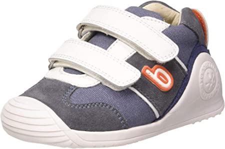 Biomecanics 202150, Zapatillas de Estar por casa para Bebés