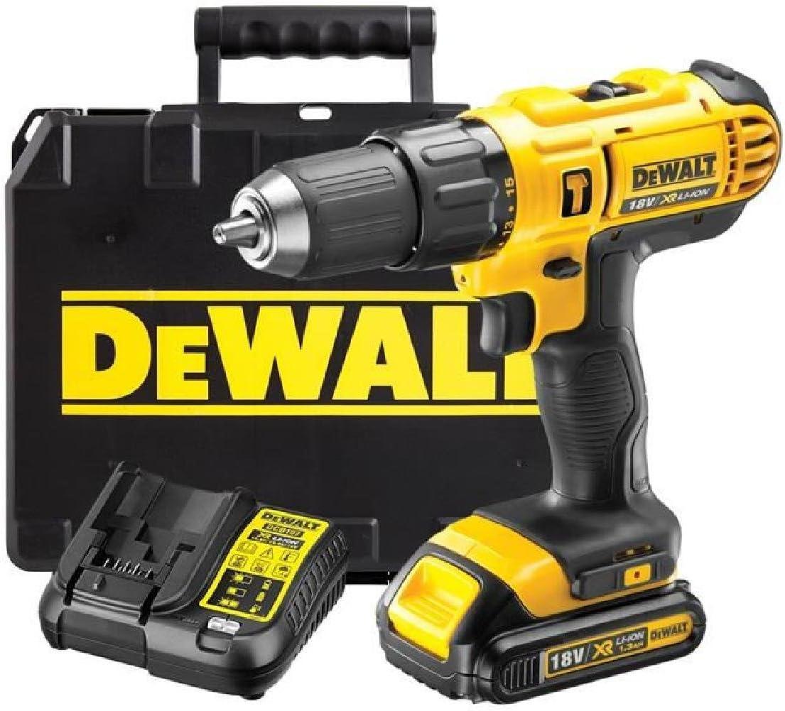 DEWALT 18V LXT Combi drill