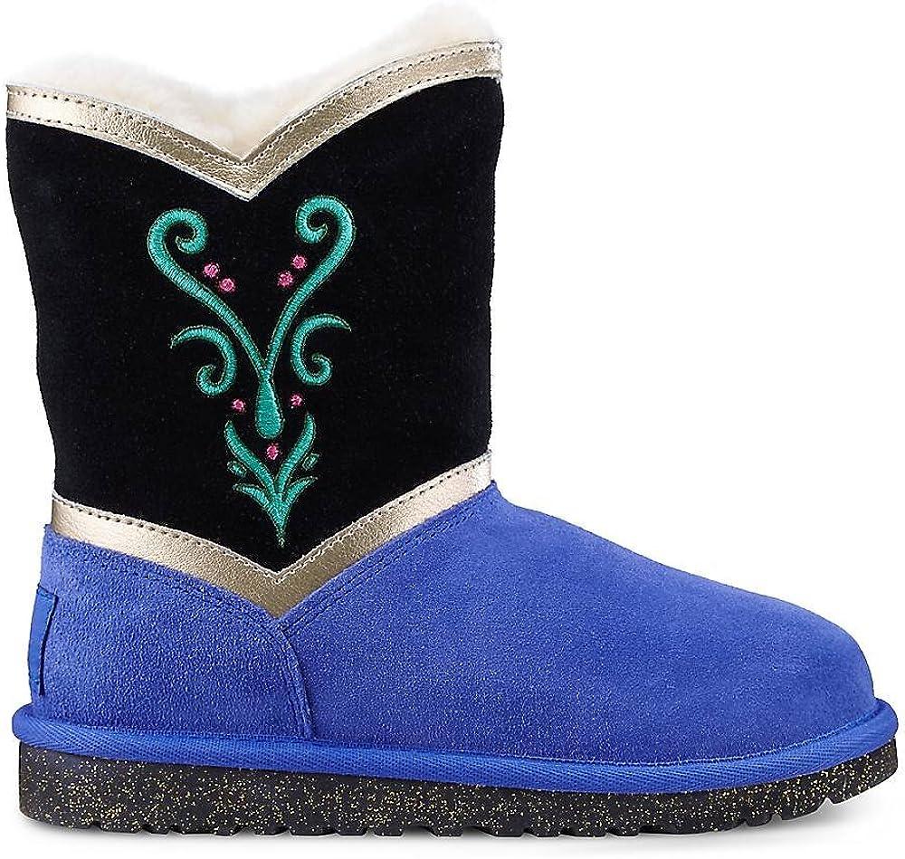 UGG Kids' Disney Frozen Anna Coronation