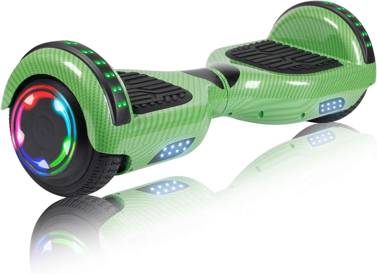 SISIGAD Self Balancing Scooter