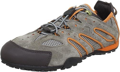 Geox U SNAKE B U1107B02214C6671 Herren Sneaker