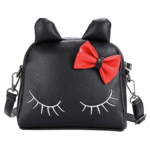 85b9bb05eb0 Hipiwe Little Girl Purse Kids Handbag Crossbody Shoulder Bag Mini Backpack  Bags