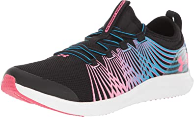 Under Armour UA GS Infinity 2, Zapatillas de Running Unisex Niños ...