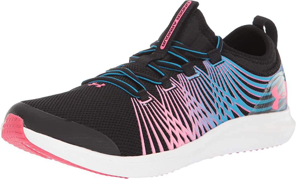 Under Armour GS Infinity 2, Zapatillas de Running para Mujer ...