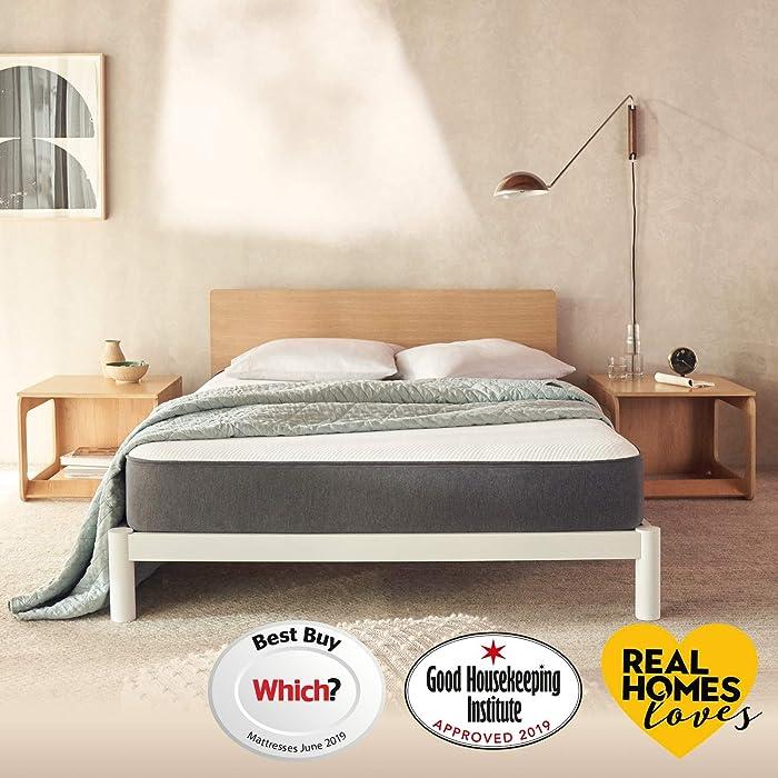 best mattress for herniated disc