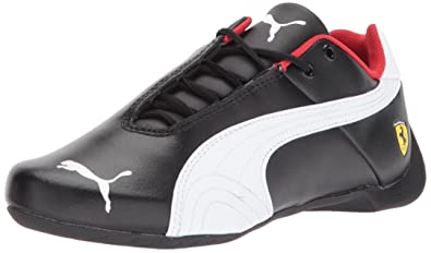 Puma Ferrari Future Cat Kids Sneaker  Buy Online at Low Prices in India -  Amazon.in 5c8fcfb93303