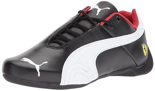 41bf95cf1819 Puma Ferrari Future Cat Kids Sneaker  Buy Online at Low Prices in India -  Amazon.in