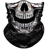 Obacle Skull Face Mask Half Sun Dust