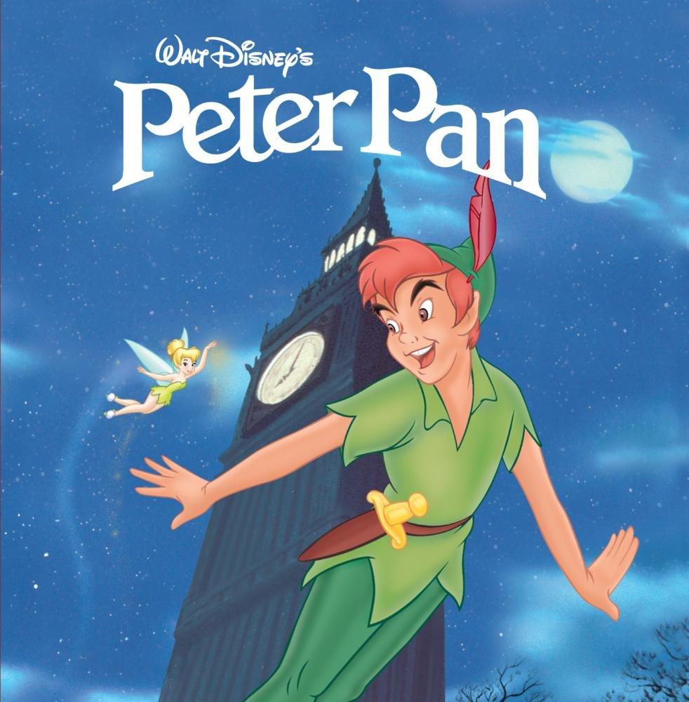 pan disney Peter
