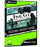 Final Cut: Death on the Silver Screen (PC CD)