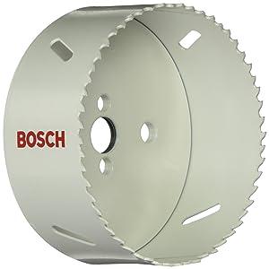 Bosch HB412 4-1/8 In. Bi-Metal Hole Saw