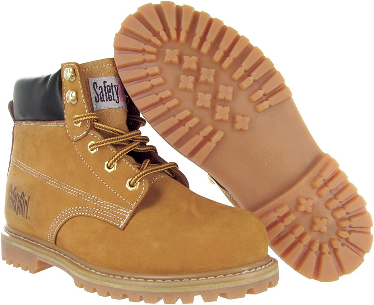 Womens Work Boots Cheap