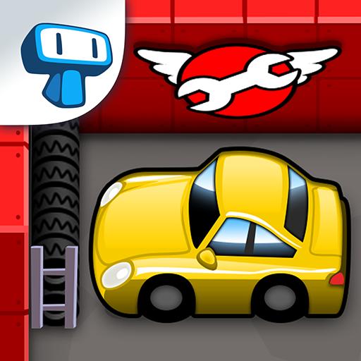 tiny-auto-shop
