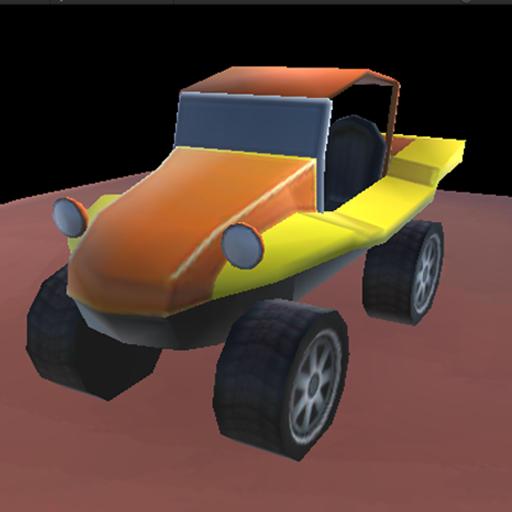 Game:Off Road Car Racing Simulator 1