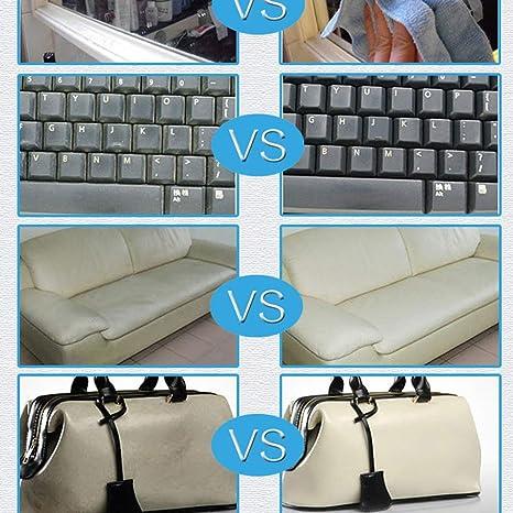 creatspaceE Household - Limpiador de Piel para sofá y ...