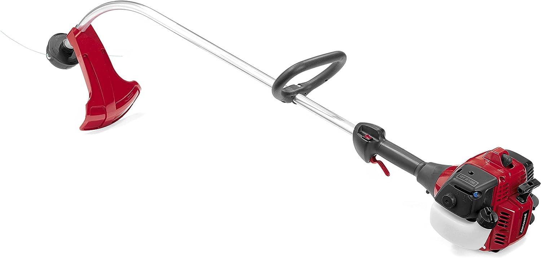 Jonsered GT 2128 - Cortador de césped (semiprofesional, 28 cc): Amazon.es: Bricolaje y herramientas