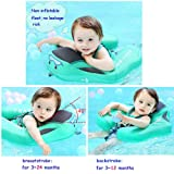 VQ-Ant Upgrade 3rd Generation Baby Solid Swimming