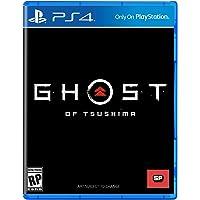 Ghost of Tsushima - PlayStation 4 - Standard Edition