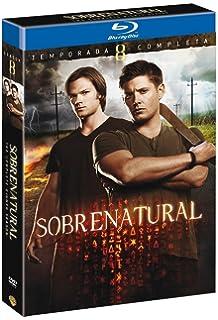 Sobrenatural Temporada 10 Blu-Ray [Blu-ray]: Amazon.es: Jared ...