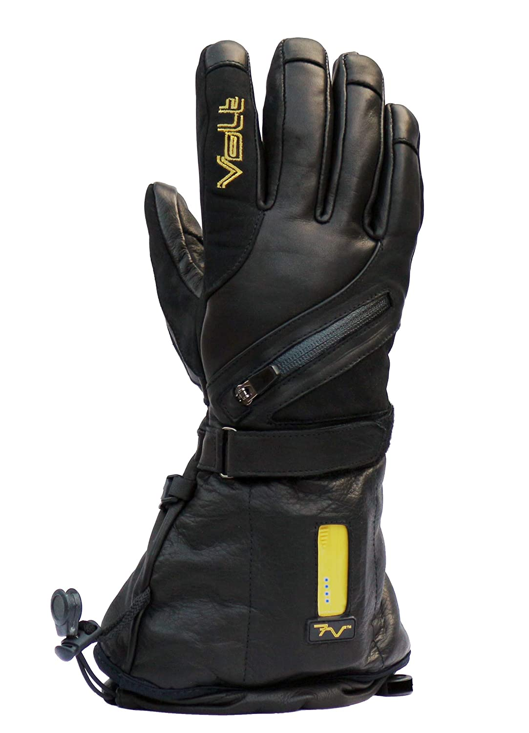 Volt Resistance Mens Titan 7v Heated Gloves