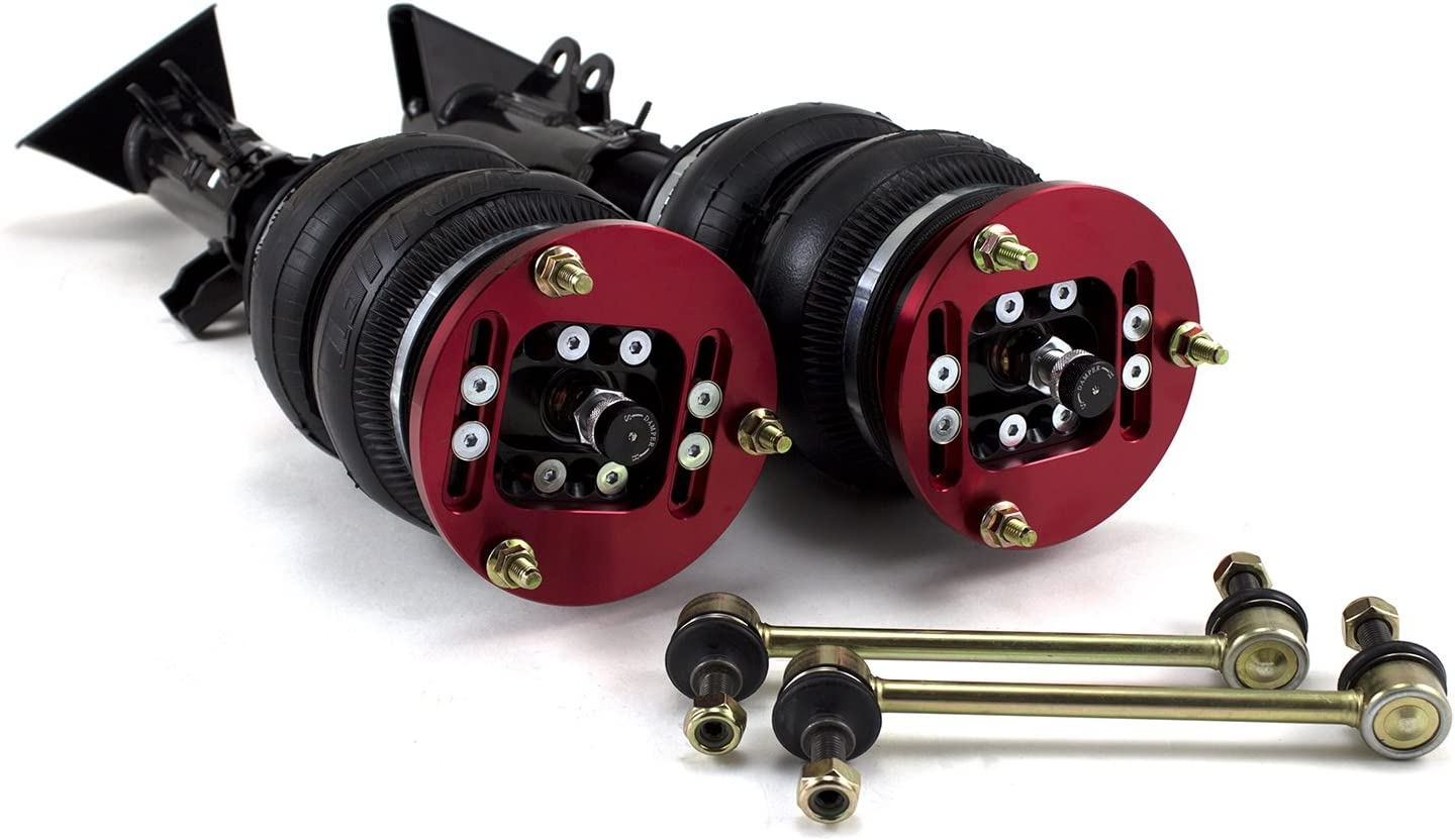 Front Kit for Air Suspension Installation 75536 Air Lift