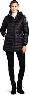 canada goose womens parkas on sale