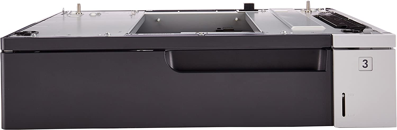 500-SHEET Tray Color Laserjet: Electronics