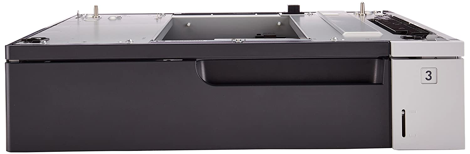 500-SHEET Tray Color Laserjet