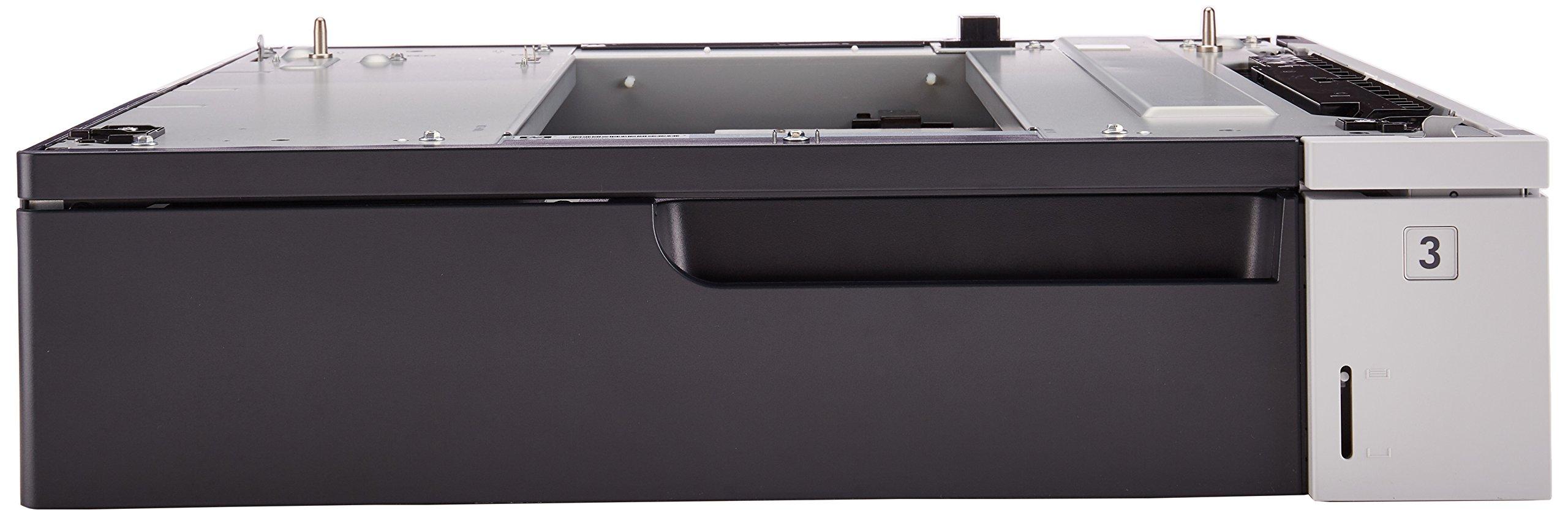 500-SHEET Tray Color Laserjet by Hewlett Packard
