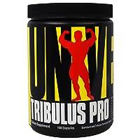 Universal Nutrition Tribulus Pro, Standardized Tribulus Terrestris Extract, 100...