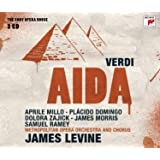 Verdi: Aida - The Sony Opera House